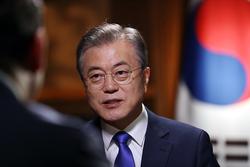 文대통령 타임지 '올해의 인물' 최종후보…김정은 탈락